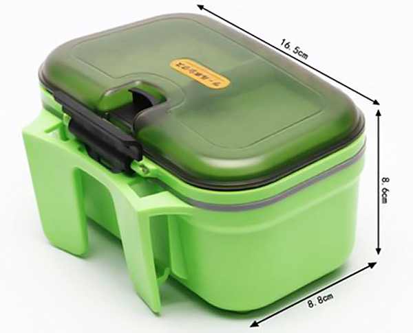 High Quality Beach Heat Preservation Box Live Bait Box Fishing Accessory Box