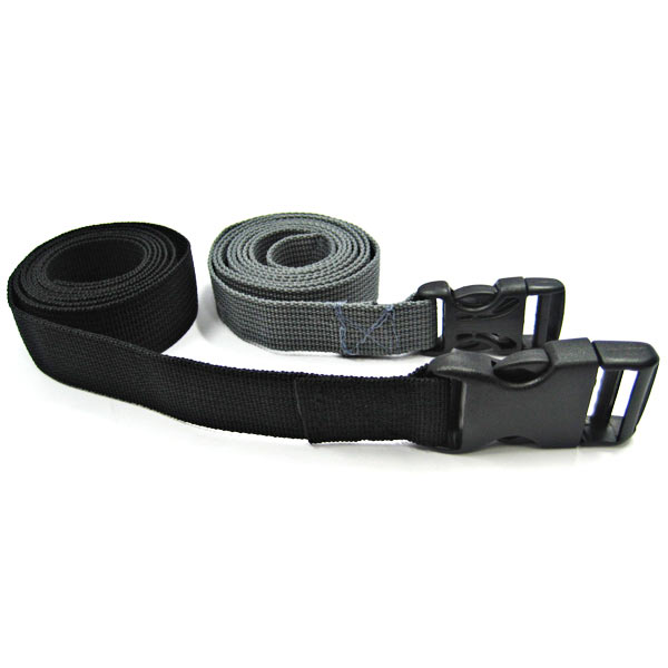 10PCS High Quality 10mm Snap Buckle Connect Buckle Plastic Safety Buckle Suitcase Luggage Velcro