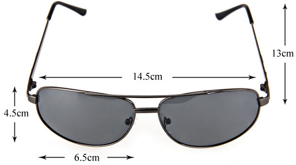 How To Clean Sunglasses Polarized