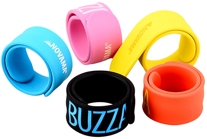 Mosquito Repellent Bracelet Bugs Lock Mosquito Bangle Wrist Band