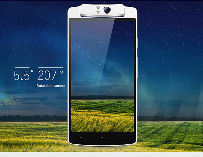 5.5 inch iNEW V8 Android 4.4 3G Phablet with MTK6591T 1.5GHz Hexa Core 1GB RAM 16GB ROM WiFi GPS OTG NFC HD IPS Screen