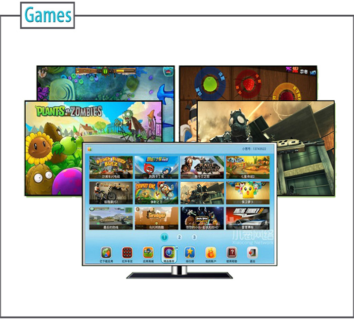 DITTER M20 A20 1.2GHz Dual Core WiFi Media Hub Player Android 4.2 TV Box 1GB RAM DDR3 4GB ROM with 2.4GHz Air Mouse