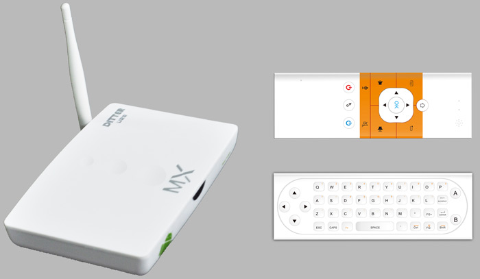 Mx Pro Android Tv Box User Manual