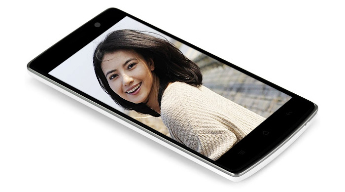 5.0 inch LANDVO L200G MTK6582 + MT6290 Quad Core Android 4.4 4G Phablet 1.3GHz IPS Screen 1GB RAM 4GB ROM
