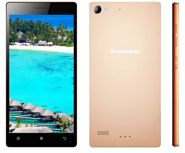 Lenovo VIBE X2 5.0 inch Android 4.4 4G LTE Smartphone MTK6595 1.7GHz Octa Core 2GB RAM 32GB ROM FHD IPS Screen 13MP Camera