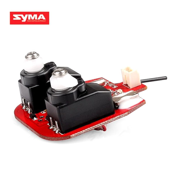 SYMA F3-15 PCB Receiving Circuit Board RC Helicopter Spare Parts