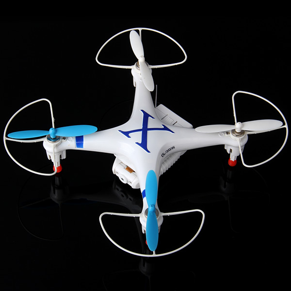 Cheerson CX - 30W WIFI Smart Phone Controlled RC Quadcopter FPV with 0.3MP HD Camera Smart Phone Controlled Aircraft  ( Not Available for Android System Devices Control)
