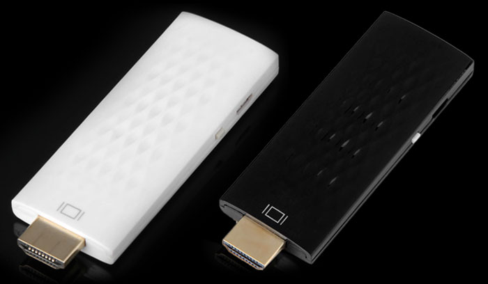 High Definition WiFi Miracast Receiver HD Multi-media Sharing Dongle for Android IOS Windows Mac