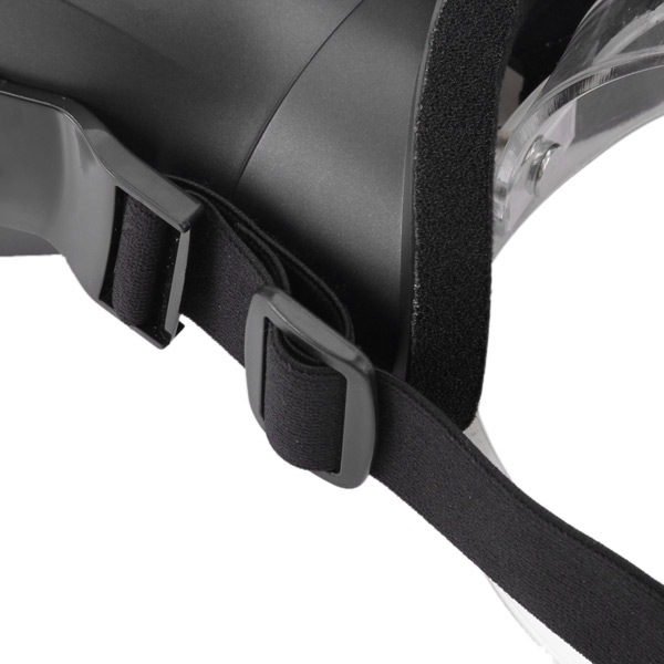 3D VR Headset Glasses Private Theater for iPhone 6 Plus / 6 / 5 Samsung HTC etc.