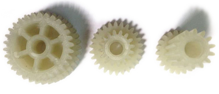 3Pcs 15 - SJ22 Transmission Gears for GPTOYS S911 RC Truck Car Racing Truggy Accessories Supplies