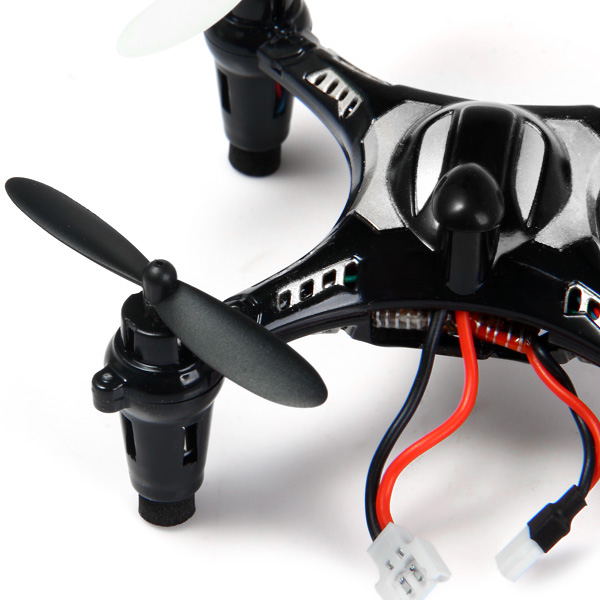 JUNCHENG 3015 - 2 Mini Drone 6 Axis Gyro 2.4G 4CH RC Quadcopter