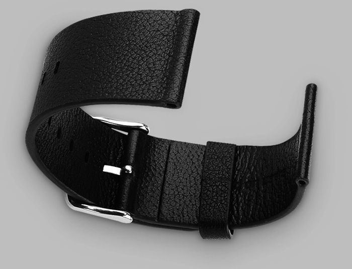 Baseus Genuine Leather Watchband Strap for Apple Watch 38mm