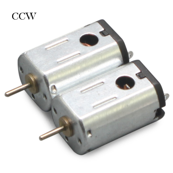 DM007 RC Quadcopter Spare Part CCW Counter Clockwise Motor - 2Pcs