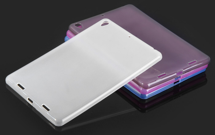 Tablet PC Protective Back Cover Case for Xiaomi Mi Pad