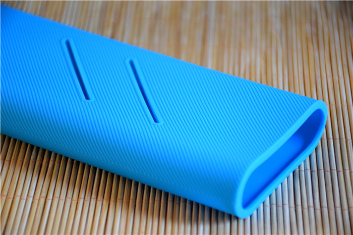 Protective Jacket Silicone Rubber Case for XiaoMi 16000mAh Power Bank