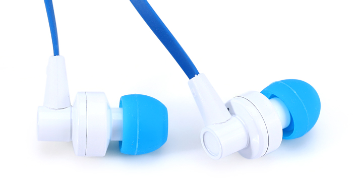 Awei ES700i Super Bass In-ear Earphone with 1.2m Cable Mic for Smartphone Tablet PC