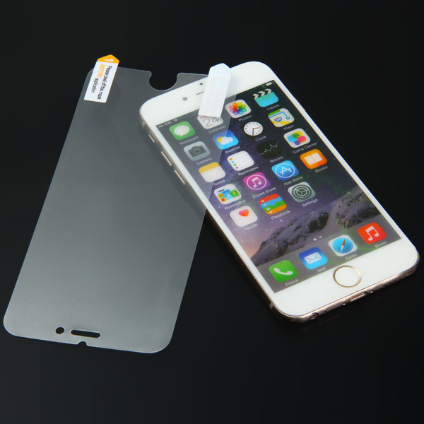 High Definition Screen Protector Guard Shield Film for iPhone 6 6S - 4.7 inch