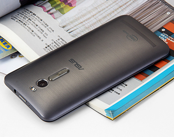 ASUS ZenFone 2 ( ZE551ML ) 5.5 inch FHD Screen Android 5.0 4G Phablet Intel Z3580 Quad Core 2.3GHz 4GB RAM 32GB ROM 13.0MP + 5.0MP Dual Cameras