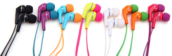 Awei ES - Q7i Noise Isolation In-ear Earphone with 1.2m Cable Mic for Smartphone Tablet PC