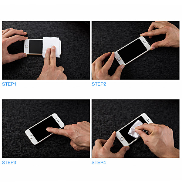 Ultra Slim Link Dream 9H 0.33mm Tempered Glass Guard Screen Protector for HTC M8