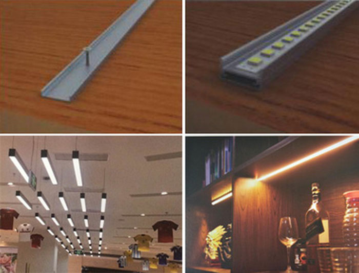 50CM 20W SMD - 8250 36 LEDs 1800Lm Daylight Wired LED Tube Light with Water Resistance ( DC 12V )
