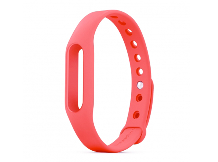 Original Wristband Strap Rubber Watch Band for Xiaomi Miband / 1S