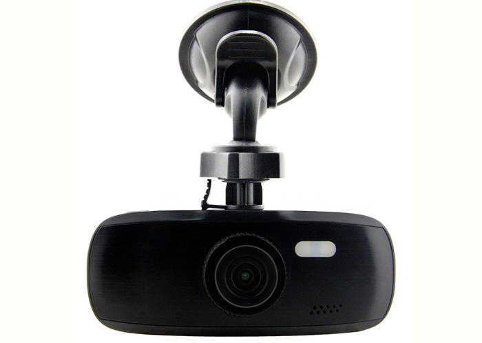 [GearBest]G1W-CB 1080p Dash Cam Super Capacitor - $42.34 + Free Shipping