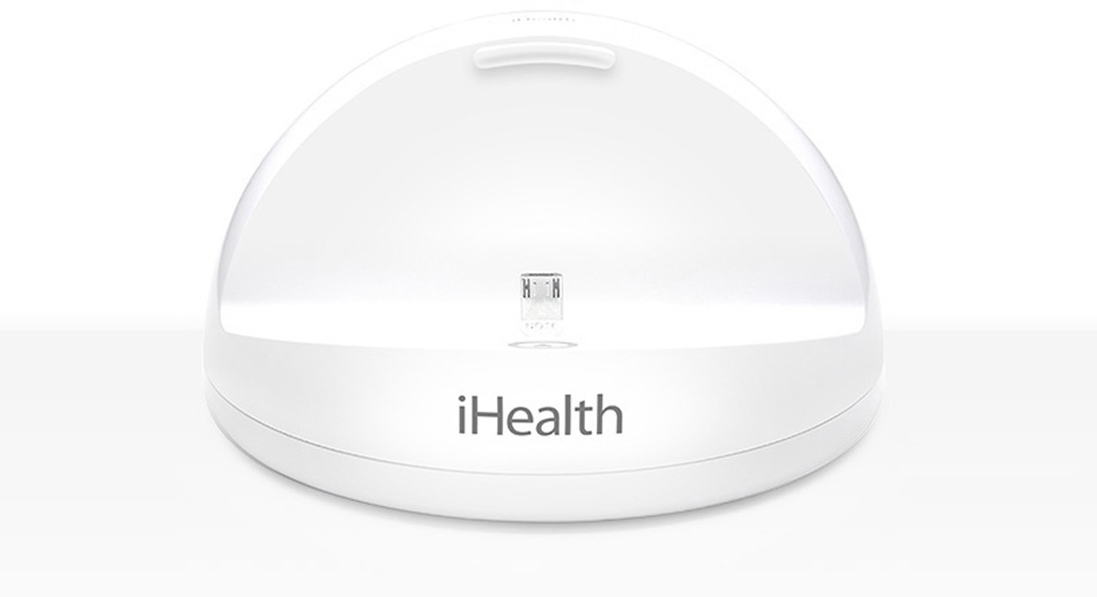 iHealth Blood Pressure Dock Smart Monitoring System for Xiaomi Redmi 2S Series - Chinese Version