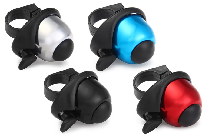 Bicycle Handle Bar Bell for Outdoor