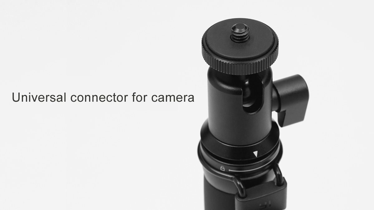 Original Xiaomi Yi Bluetooth Selfie Camera Monopod Stick with ...