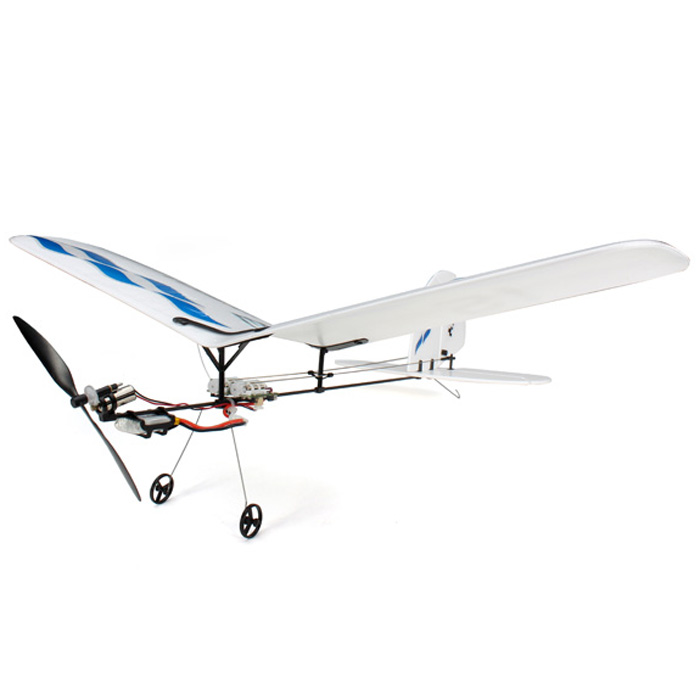 HISKY HFW400 EPP Foam 3 Channel Fixed Wing Aircraft RC Helicopter