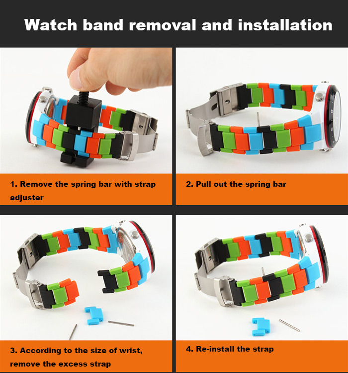 Skmei 1016 Water Resistance Sports LED Watch with Japan Double Movt Date Day Alarm Stopwatch Function Rubber Band