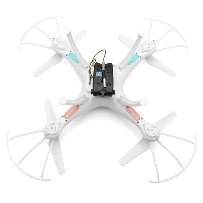 5.8G FPV 720P Camera with Real Time Transmission for Syma X5C - 1 X5SC