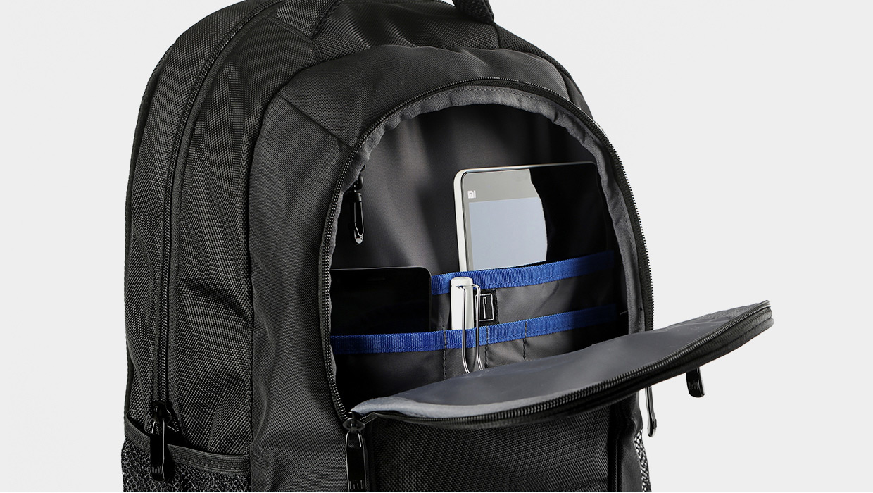 XiaoMi Laptop Backpack -$35.08 Online Shopping| GearBest.com
