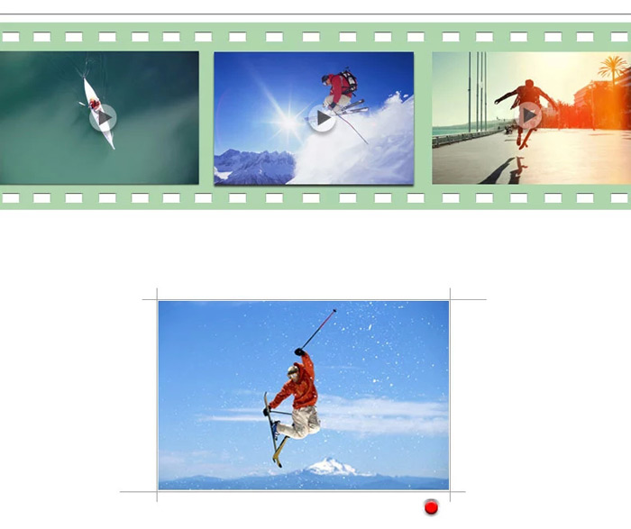 Boscam RD4 FPV 5.8G Image Transmission Reception and Display Device with Integrated Screen / DVR