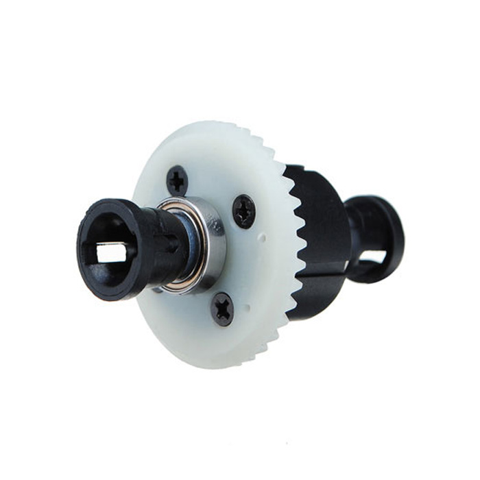 Spare Front / Rear Complete Differential for Wltoys A949 A959 A969 A979 Racing Car