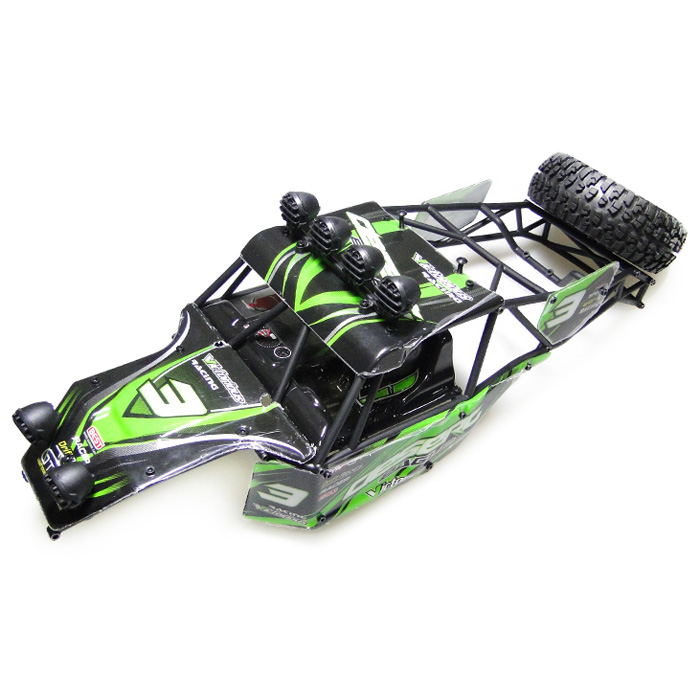 Feiyue FY03 FY - CK03 Body Shell RC Vehicle Spare Part