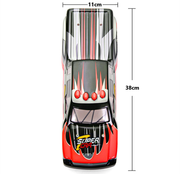 Wltoys L969 Body Shell RC Car Spare Part