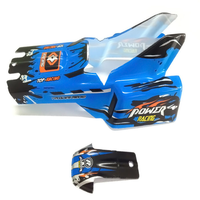Spare Vechile Canopy for Wltoys L959 L202 Remote Control Racing Car L959 - 47