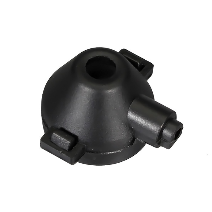 2 Spare Lamp-Socket Fitting for Wltoys L959 RC Racing Car L959 - 18