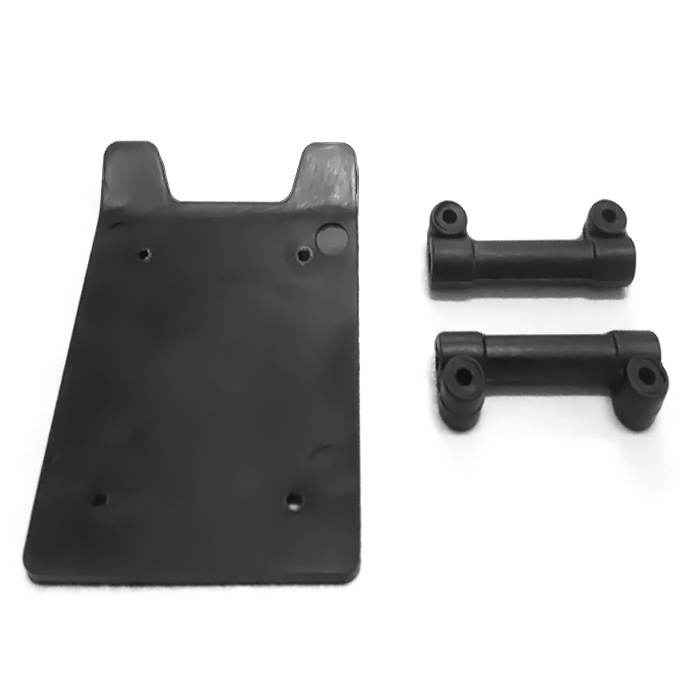 Spare Enhanced Roll Cage Fitting for Wltoys L959 RC Racing Car L959 - 19