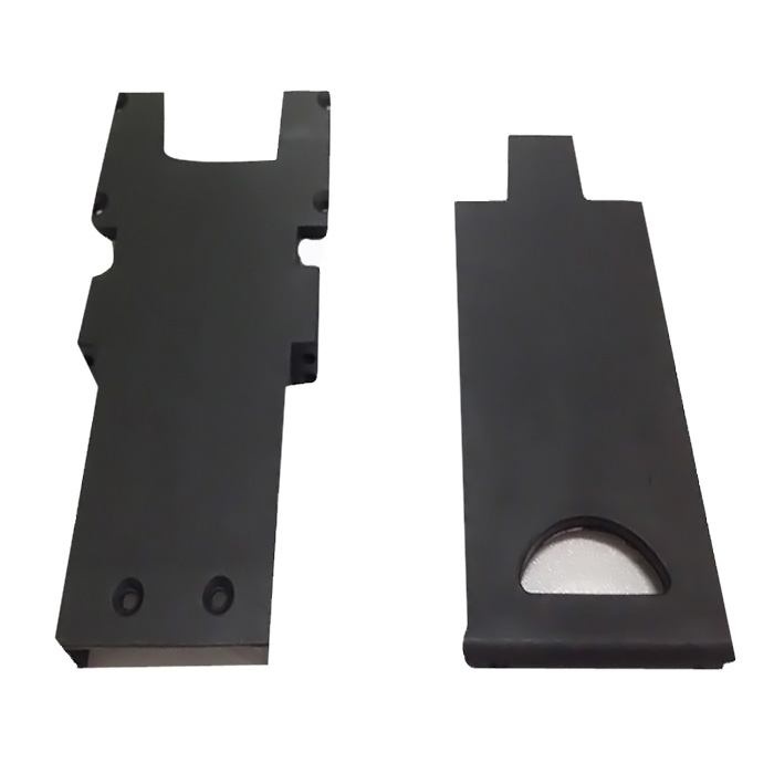 Spare Rear Baseplate Fitting for Wltoys L959 RC Racing Car L959 - 26