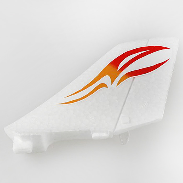 WLtoys F959 Vertical Tail Stabilizer Set RC Airplane Spare Parts