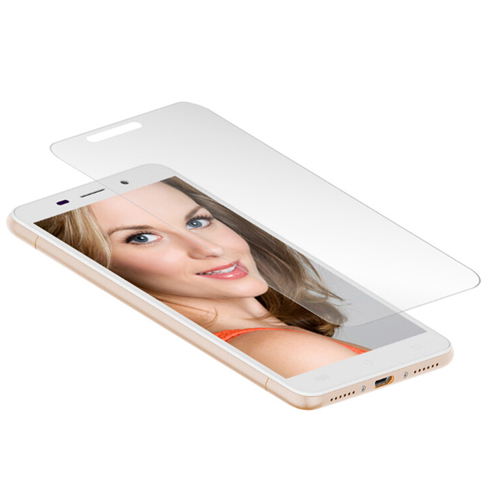Ultra-slim Tempered Glass Screen Protector Film for CUBOT X9