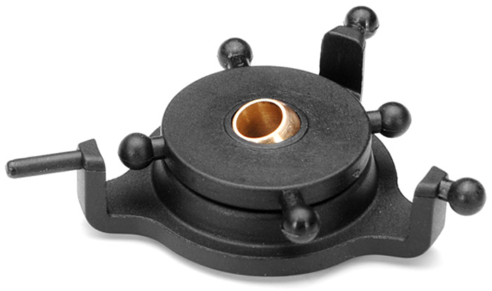 FX070C FX070C - 16 Swashplate Assembly RC Helicopter Spare Parts