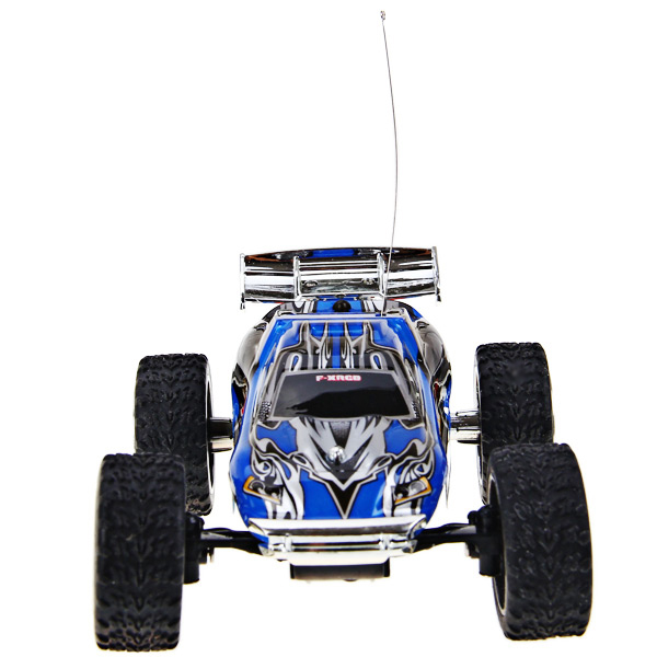 NO.2019 Super High Speed RC Car with Flashing Light