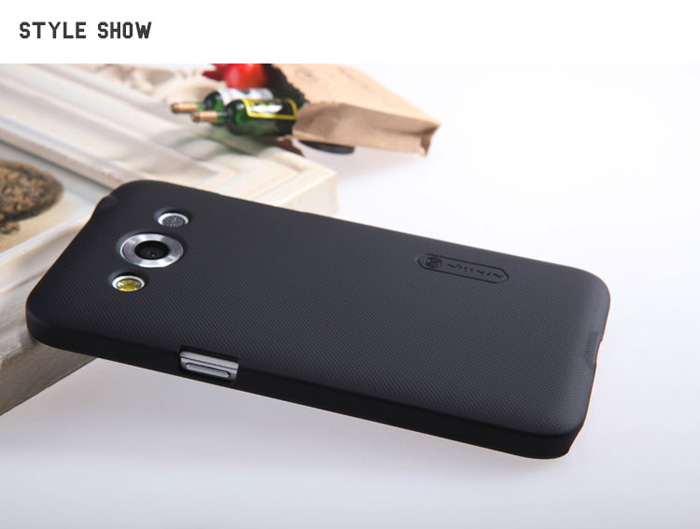 Nillkin Hard PC Material Back Cover Case with Frosted Surface for Samsung Galaxy Core Max G510f