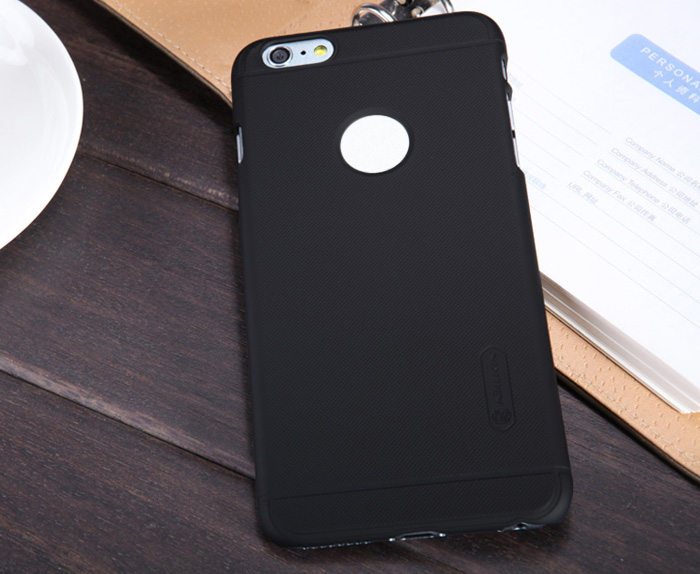 Nillkin Hard PC Material Back Cover Case with Frosted Surface for iPhone 6 Plus - 5.5 inch