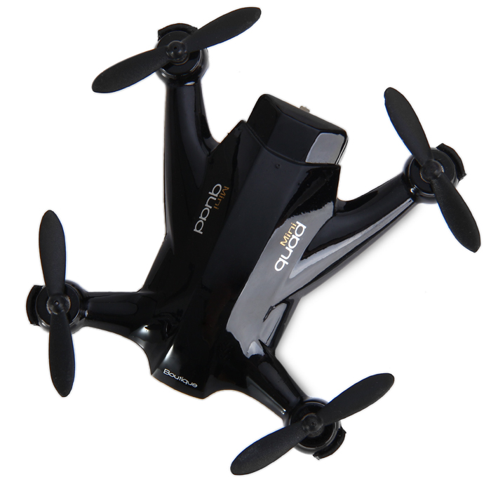 XINLIN X165 4 CH 2.4G Mini Quadcopter with Gyro Hover