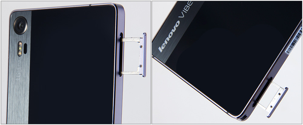 5.0 inch Lenovo Vibe Shot Z90-7 Android 5.0 4G Smartphone Corning Gorilla Glass 3 Screen with Snapdragon 615 64bit Octa Core 3GB RAM 32GB ROM 8MP + 16MP Cameras